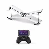 Parrot swing drone + Parro flypad bukan dji tello syma jjrc visuo