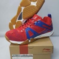 Sepatu Badminton Lining - OMEGA Murah