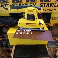 Mesin Amplas Sander Stanley SSS310 1/2 SSS 310 310Watt