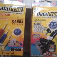 Tinta Printer Cannon Data Prin