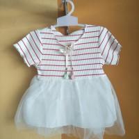 Gaun anak perempuan import / baju anak perempuan / dress anak