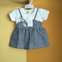 Baju anak perempuan import / dress anak /