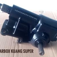 Gearbox steer kijang super asli