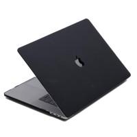 Case Macbook Pro 13 inch Touchbar /Non touchbar MATTE BLACK
