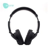 INONE Bluetooth Headphone Music Headset Wireless With Mic KT-900