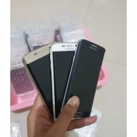 promo Samsung s6 edge 64gb likenew/samsung second bagus fullset/hp