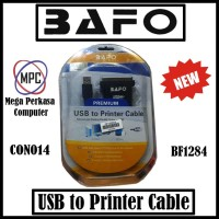 USB To Printer Cable BAFO Original