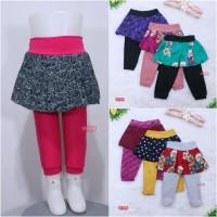 Legging Balloon Baby Girl 0-12 Bulan / Celana Panjang Bayi Perempuan