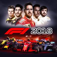 F1 2018 7DVD