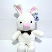 Boneka Pig Rabbit Doll Original SBS Korea TV Drama You're beautiful Bi