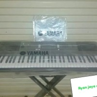 Cover keyboard yamaha psr s series anti debu