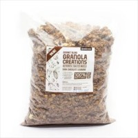 Granola Creations Gourmet Blend 1kg Creation
