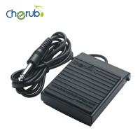 Sustain Pedal Keyboard, Piano Digital, dan Synthesizer Cherub WTB-004