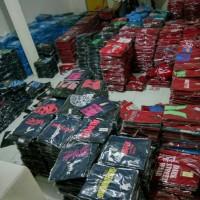 Grosir Baju Kaos Distro Murah Super Grade Ori Bandung
