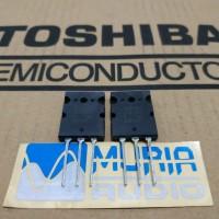 transistor Toshiba 1943 5200