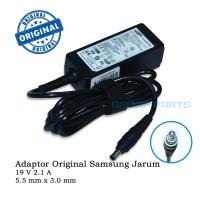 Adaptor / Charger Laptop Samsung 19V 2.1A (5.5*3.0) Original