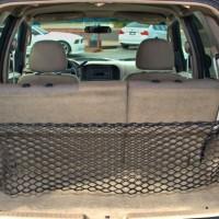 B11 Jaring Bagasi Mobil Double Pengaman Cargo Nett Cargo Net Dobel