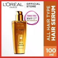 Loreal Paris Serum Rambut 100ml