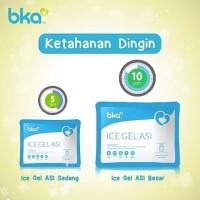 BKA BREASTMILK ICE GEL OFFICE PACK EDITION ISI 2