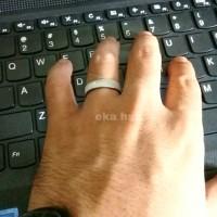 cincin titanium cincin couple single xk46
