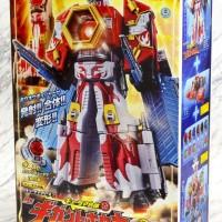 Kyutama Combine 12 - DX Gigant Houou - Uchu Sentai Kyuranger