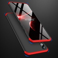 Vivo V11 pro -360 protection slim matte case- case v11 pro