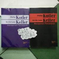 BUKU MANAJEMEN PEMASARAN Edisi 13 Jilid 2 - Philip Kotler