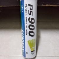 Kok Badminton Plastik Sunway