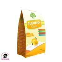 NAYZ Puding Susu Mangga Box 200 g