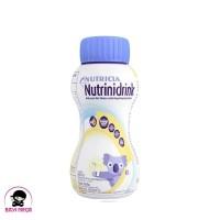 NUTRINIDRINK Vanilla Vanila 200ml / 200 ml