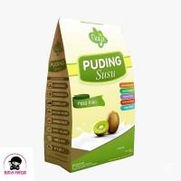 NAYZ Puding Susu Kiwi Box 200 g