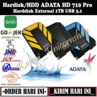 External Hardisk/HDD ADATA HD 710 Pro 1TB Water,Shock,Dust Proof