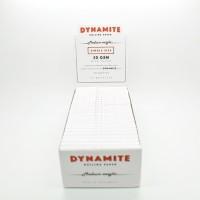 Jual Rolling Paper Single White + Tbk Strawberry Mint