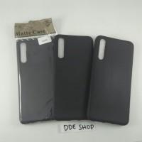Case matte Huawei P20 Pro silikon softshell softcase silicon cover