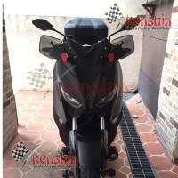 Knuckle Cover Handguard Pelindung Stang Nemo - Yamaha NMAX XMAX 250