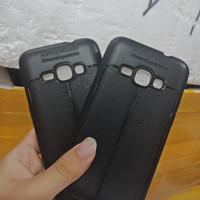 Samsung j1 2016 slim case autofocus carbon silicon slim baby skin