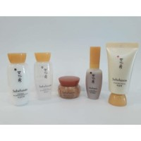 Sulwhasoo Concentrated Ginseng Renewing Clarifying Special Kit 5 items
