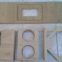 Jual Potongan Bahan Box T22 Line Array 3 way (2x12in 4x6in 2x1.5in)