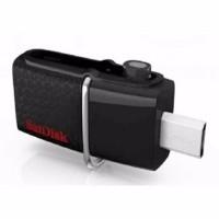 FLASHDISK SANDISK DUAL USBDrive 3.0-32GB OTG Original