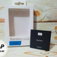Batre Sony Xperia ZR BA950 BA 950 Original New 100%