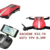 Rc drone brand : SHR/C model no : SH5HD red frekuensi