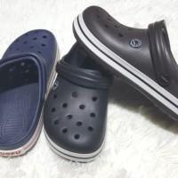 endal sandal karet croc luofu dewasa cowok 40 44