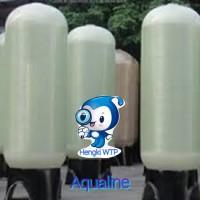 "Tangki FRP /Tabung Fiber / FRP Tank Aqualine 1665T2.5"""
