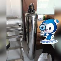 Ss Filter Tank 1054