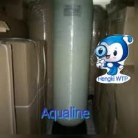 Tangki FRP /Tabung Fiber/Frp Tank Aqualine 2472