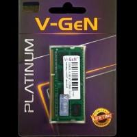RAM PC DDR3 4Gb 1600Mhz V-Gen