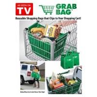 Terlaris - Kantong Belanja Multifungsi - Tas - Grab Bag