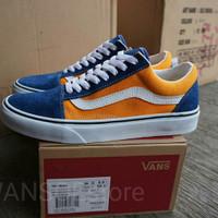 Sepatu VANS Oldskool Anaheim Factory Blue