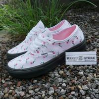 Sepatu VANS Authentic Pink rose