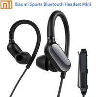 Xiaomi Mi Sport Headset Earphone Bluetooth - Mini 2nd Version - Hitam